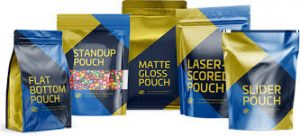 Best Stand Up Pouches